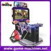 Qingfeng arcade cabinet fighting video game empty arcade machine cabinet
