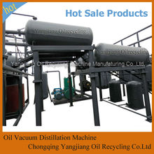 Waste Oil Recycling Machine/Used Oil for Sale