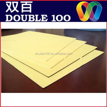 bulk buy from China plastic pvc sheet