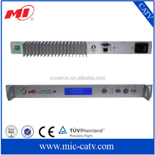 cable tv 1310nm laser transmitter and receiver