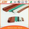 High temperature silicon rubber gasket