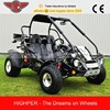 Adults Racing Go Kart For Sale (GK006GT)