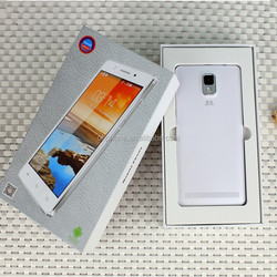 Android MTK6572 dual core dual sim dual standby 3g wifi bluetooth mobile phone