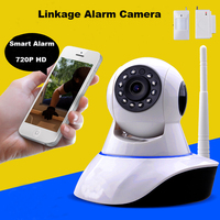 Wireless Baby Monitor Camera For IPHONE