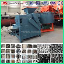 briquette press machine/ coal ball production line supplier