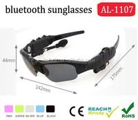 OEM Factory Price Bluetooth Sunglasses/Bluetooth Sport Sunglasses/Camera Sunglasses with TF Card