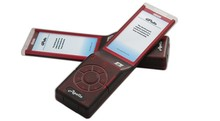 Wireless guest paging system / Restaurant calling / Transmitter and wireless coaster pager