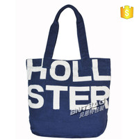 retail 100% cotton bags,recyclable tote cotton bag,foldable nylon shopping bags