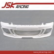 2006-2013 AG STYLE FIBER GLASS FRONT BUMPER COVER(COOPER S ONLY) FOR BMW MINI COOPER S R56 R57 (JSK080619)