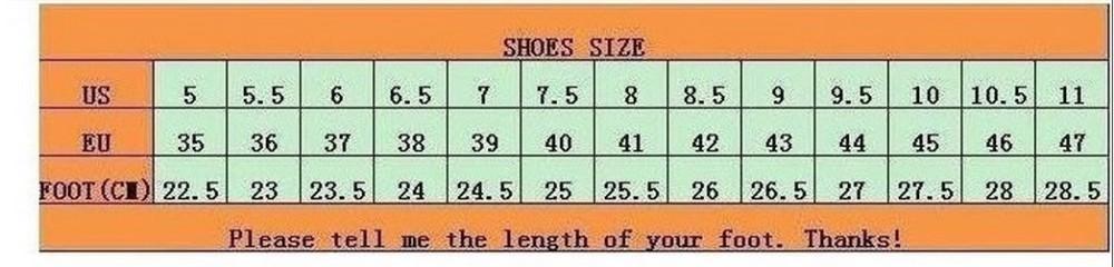 Женская обувь на плоской подошве toe 35/39 PL461
