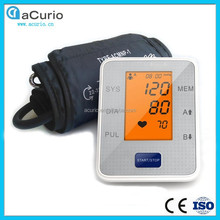 New Arrival Sphygmomanomet BP Monitor for Home or Hospital Healthcare,Unique Skill Digital Blood Pressure Monitor