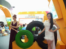 Tyre importer for world market with excellent quality
