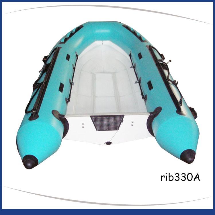3.3M RIGID INFLATABLE BOAT RIB330A-6