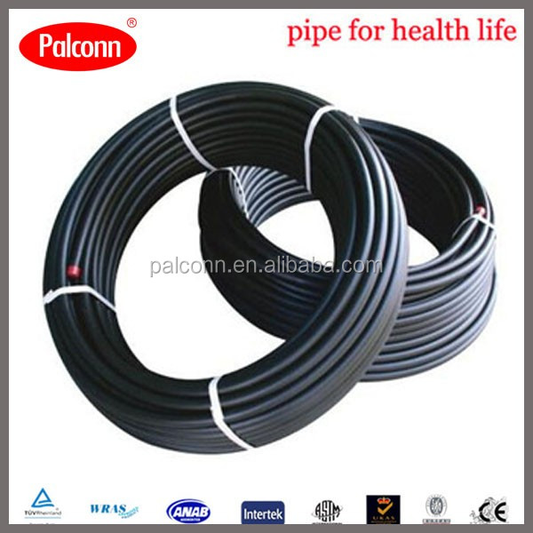 Etonnant ... High Pressure Irrigation Garden Plastic Water Hose Reel PE HDPE Pipe  And Fitting Price Free Pom
