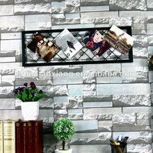 Neto de fotos foto visualizador- todo diseñador de bricolaje decoración de la pared de imagen góndolas/mostradores/expositores