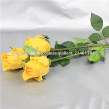 flor de accesorios de decoración para el hogar subió
