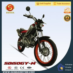 Off-road Motorcycle for Sale,150cc Dirt Bike SD150GY-M