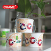 recycled 20oz cold drink paper cup/ 20oz soda drink cup /20oz yogurt paper cup