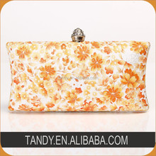 nice design ladies evening clutch purse