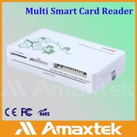 ID card reader / All in one usb 2.0 multi slot card reader drivers