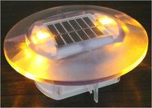 [Solar Tech] Solar Road Lights