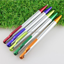 new promotional plastic ball pens with Parker refill