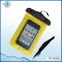 Snowproof Dirtproof Waterproof phone case for iphone 5 5S 4 4S