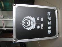 military use flight case equipment road case