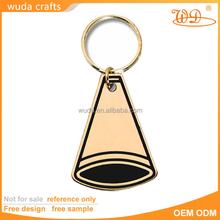 Cheap Wholesale Sport Keychain