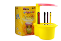 Brinquedo projetor de banda desenhada Mini Slide conjunto de desenho brinquedo projetor projetor brinquedo barato