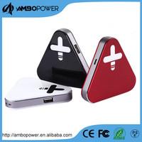 power bank cross/solar power bank 3000mah