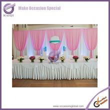 k5666 romantic pink wedding backdrop wedding decoration