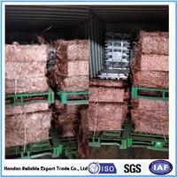Supply : copper scrap metal 99.9%. copper wire scrap 99.99% copper scrap for sale