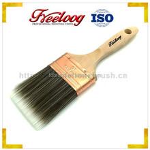 brushed cooper oil brush, hot-sale paint brush