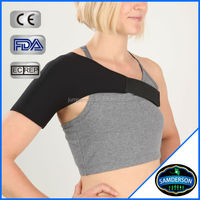 C1SH-302 Medical Grade Shoulder Support fully adjustable for tightness compression