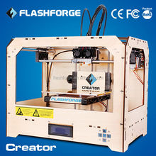 2014 High quality material durable 3d sublimation printing machine