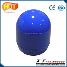 Wholesale Variety Kinds Blue Plastic Dice Shaker Cup with Lid