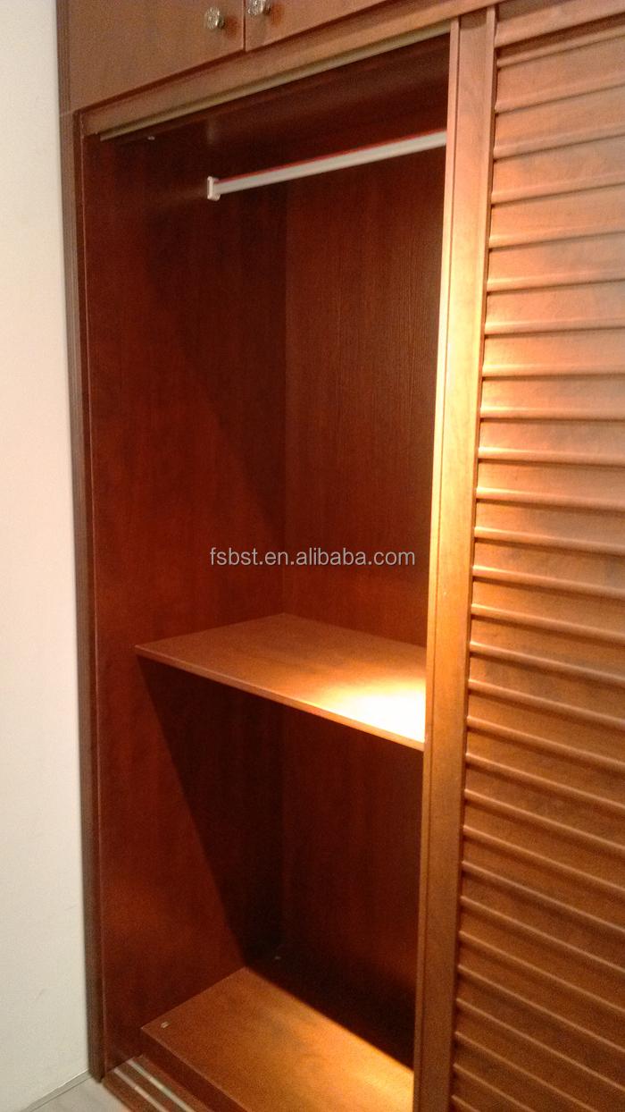 Indienne chambre armoire designs en bois cadre en aluminium ...