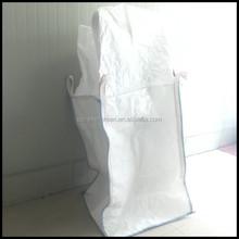 Global Selling Export Quality 1000kgs,1500kgs,2000kgs PP Bulk Bag/Jumbo Bag With Top Skirt