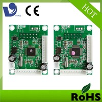 01F V4.0 shenzhen mp3 pcb design and assembly