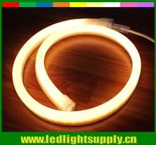 Ca 127v suave color blanco cálido led neones fabricante de la lámpara para 12x26mm 100leds/m tiendas