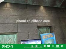 Flexible clay interior and exterior decorative Artificial stone