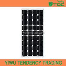 1000 watt solar panel 100w mono solar panel