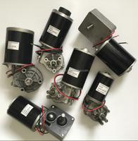 XH-D59 D63 D76 D88 D90 12V 24V high torque high speed micro dc worm gear motor wipper motor