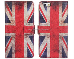 Flag cover for iphone 6 4.7