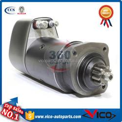 Bosch Starter Motor For DAF,Lester 18223,6230000,R2323,IM543