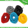 Natural latex fitness thera resistance tube