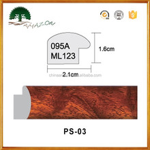 High-quality polystyrene PS decoration baseboard, PS decoration skirting, PS corner ceiling moulding