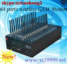 Low price 32 port gsm modem 3g cdma gsm router gsm remote control module quectel UC15 module bulk sms sending