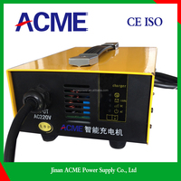36v 18a car battery charger